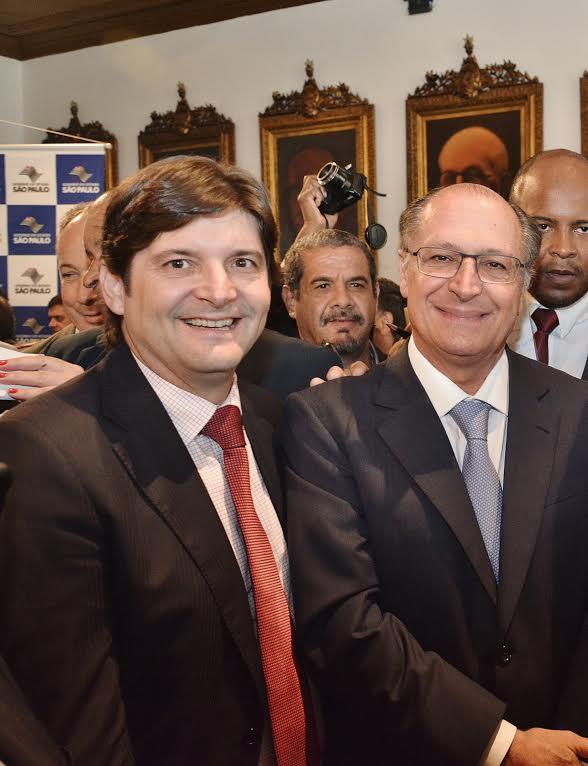 Projeto que contou com a coautoria do deputado André do Prado poderá contribuir com o fomento do turismo na região
