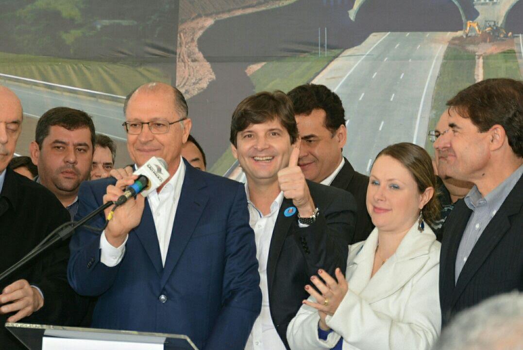 A Estrada dos Fernandes, que ligará o Rodoanel aos município do Alto Tietê, orçada em R$ 160 milhões, deverá ser iniciada somente no segundo semestre