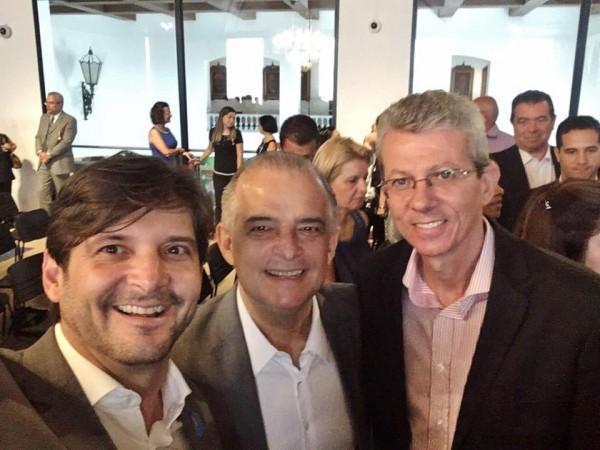 Conquistado pelo deputado André do Prado, Jandira terá 3 milhões para investimentos em infraestrutura