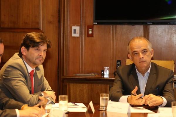 Intermediada pelo deputado André do Prado, obras entre Guararema e Salesópolis, foram publicadas no diário oficial