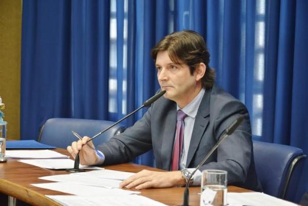 Assembleia Legislativa vai receber audiência para tratar de questões sobre a lei dos podólogos