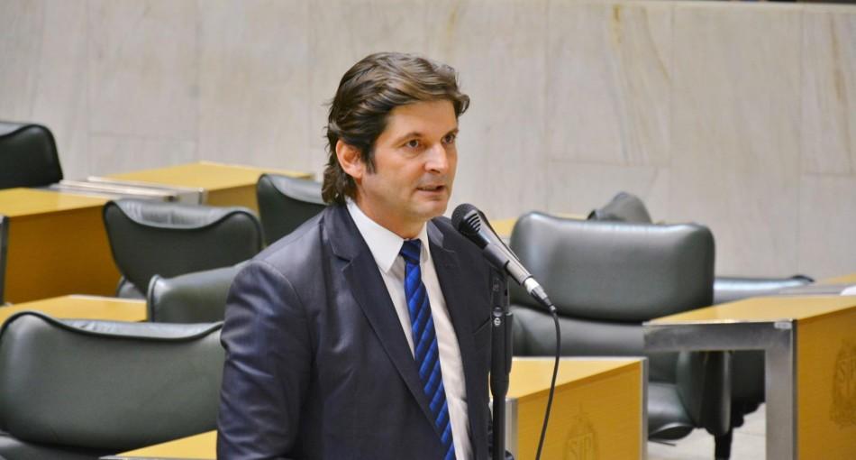 UNIVESP - Dep. André do Prado