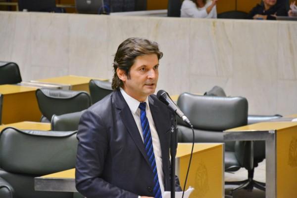 Os polos do Alto Tietê intermediados pelo deputado André do Prado estão previstas 435 vagas.