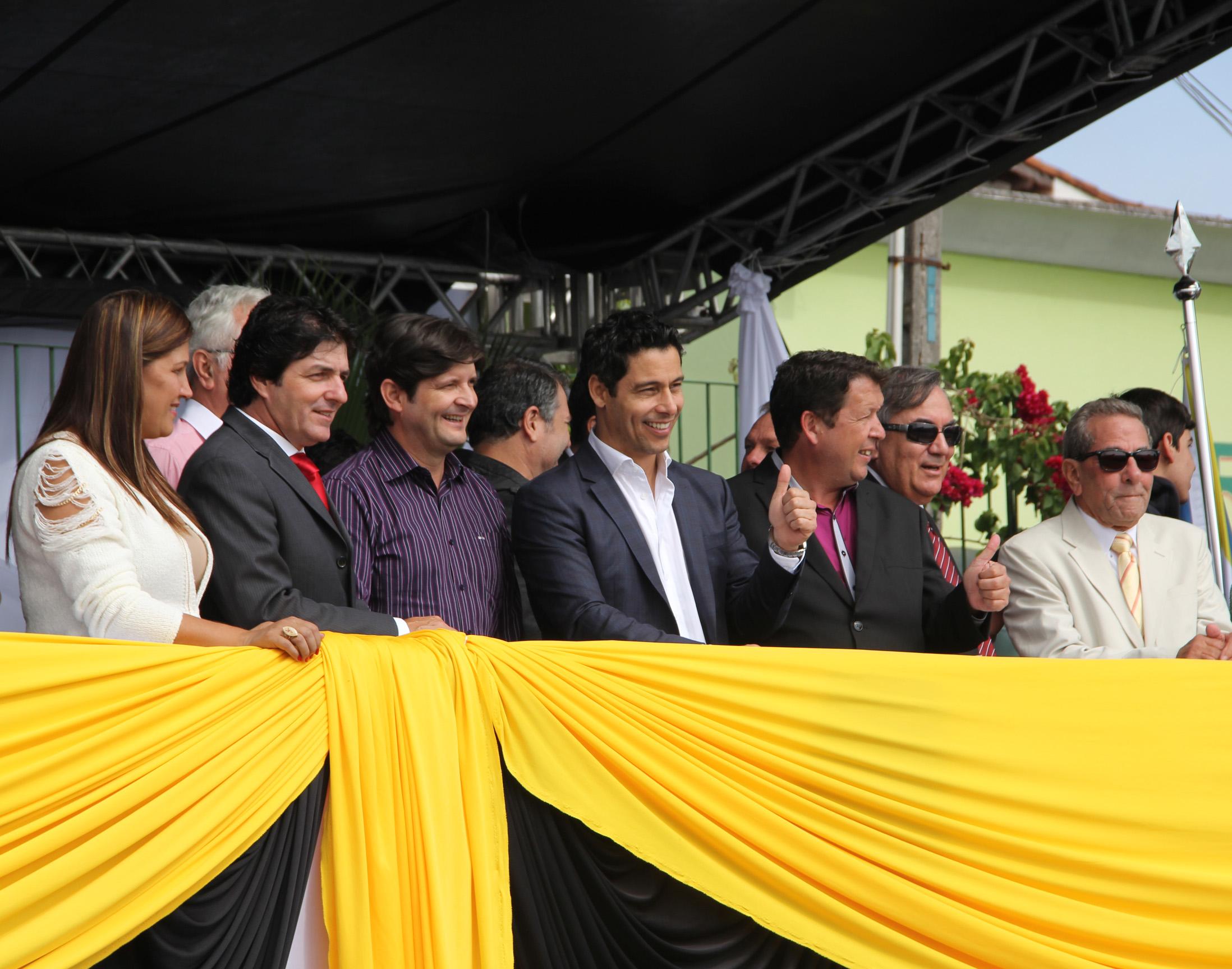 Foto Desfile de Biritiba - CREDITO RAFAEL MORAES