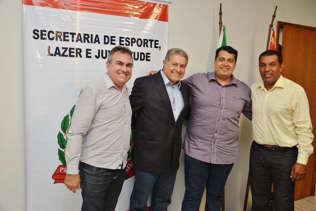 Segundo o deputado estadual André do Prado, a possibilidade de atendimento parlamentar no Ginásio do Ibirapuera representa uma boa oportunidade para que os deputados possam acompanhar os representantes dos municípios do interior em audiências