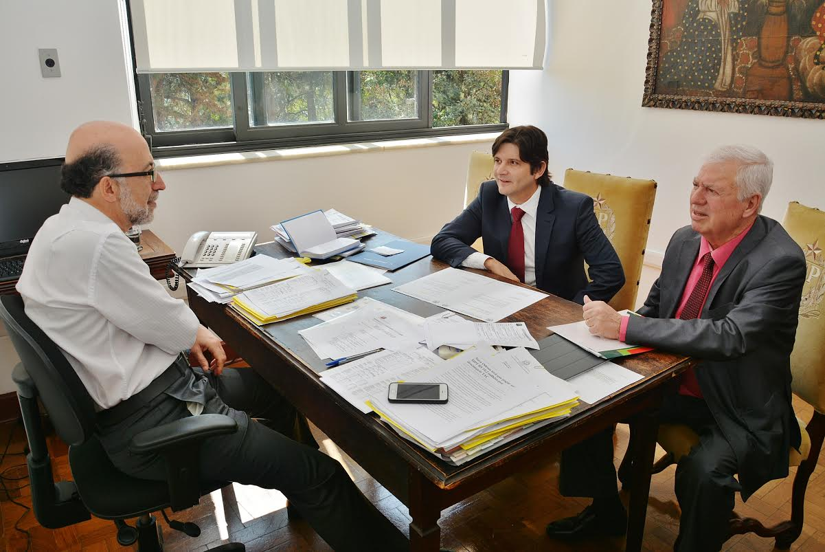 """O deputado André do Prado tem sido um grande parceiro da população campo-limpense"""""""