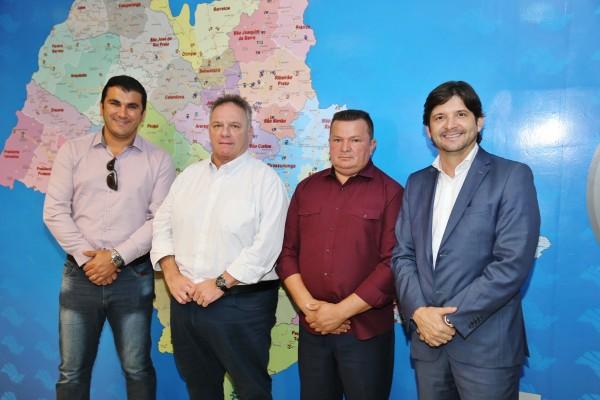 Deputado André do Prado apresenta pedidos de melhoria à SP-332, que atende o município de Caieiras