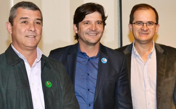 No Palácio dos Bandeirantes, foi liberado R$ 200 mil para obras em Apiaí