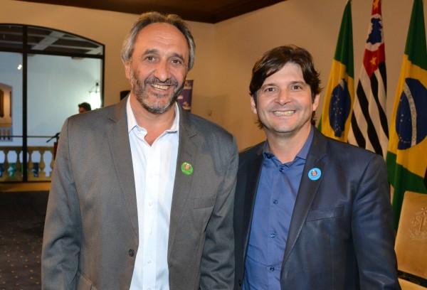 Deputado André do Prado destina, R$ 450 mil para obras em Colina
