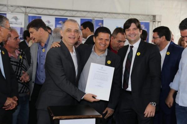 Após solicitação do deputado André do Prado, Jacareí terá R$ 4 milhões para investimento em infraestrutura urbana
