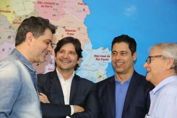 Governo do Estado libera convênio para a revitalização da SP-62 em Taubaté, após intermediação do deputado André do Prado