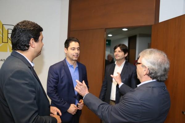 Governo do Estado libera R$ 1.142.000,00,  para melhorias da ligação rodoviária entre Itaoca e Apiaí