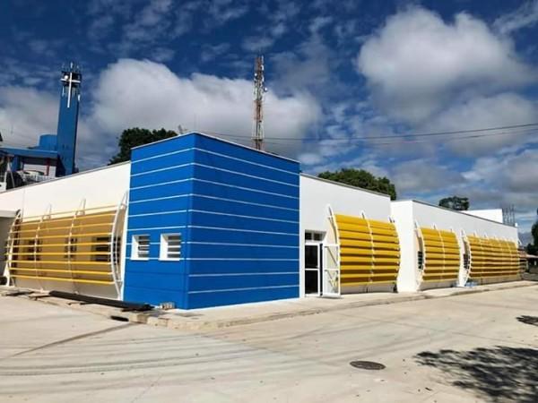 Os trabalhos para a Nova Unidade Mista de Saúde em Igaratá, foi intermediação do deputado André do Prado