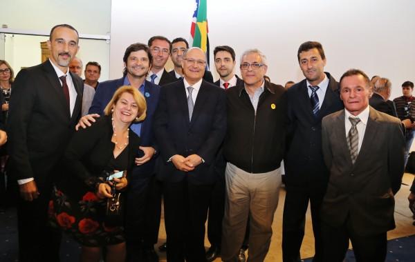 Serão investidos R$ 324 mil através da Secretaria de Turismo
