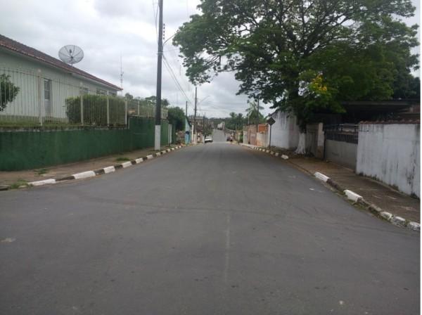 As obras foram solicitações do deputado André do Prado junto ao Governo do Estado
