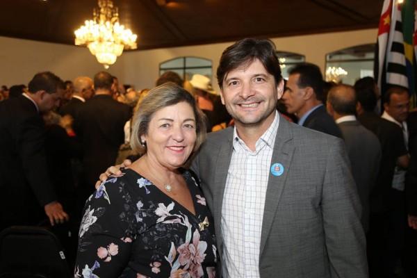 A medida indicada pelo deputado André do Prado vai permitir  que a entidade possa pleitear recursos estaduais para o desenvolvimento de projetos realizados no local
