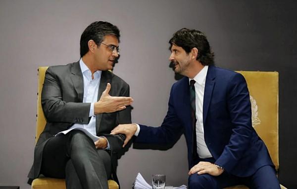 Deputado André do Prado solicitou ao governo do Estado, melhorias viárias e investimentos em diferentes áreas
