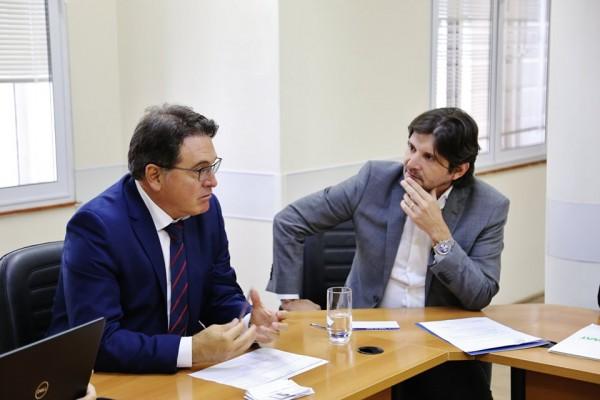 Deputado André do Prado solicita apoio do Estado para realização de eventos suzanenses com foco turístico