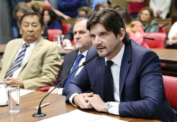 A obra é uma reivindicação antiga do deputado André do Prado e lideranças locais