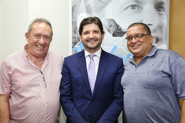 Lei do deputado André do Prado garante mais um convênio do Governo do Estado de São Paulo para o turismo da cidade